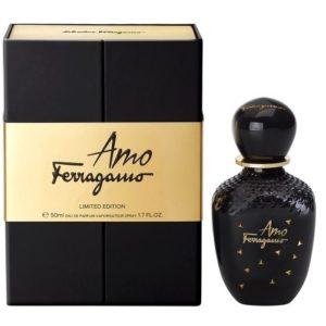 Salvatore Ferragamo AMO - Limited Edition 50ml edp