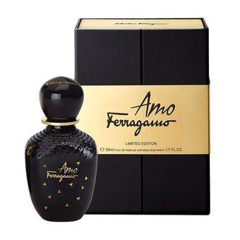 Amo Ferragamo edp limited edition