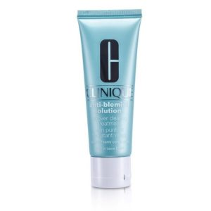 Anti-Blemish Solutions All-Over Clearing Treatment