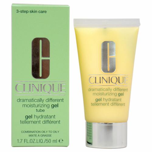 Dramatically Different Moisturizing Gel In Tube