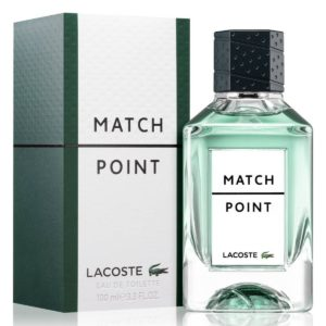 Match Point by Lacoste