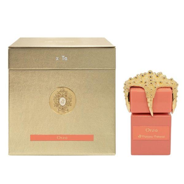 Tiziana Terenzi Orza 100ml Eau de Parfum Unisex Fragrance