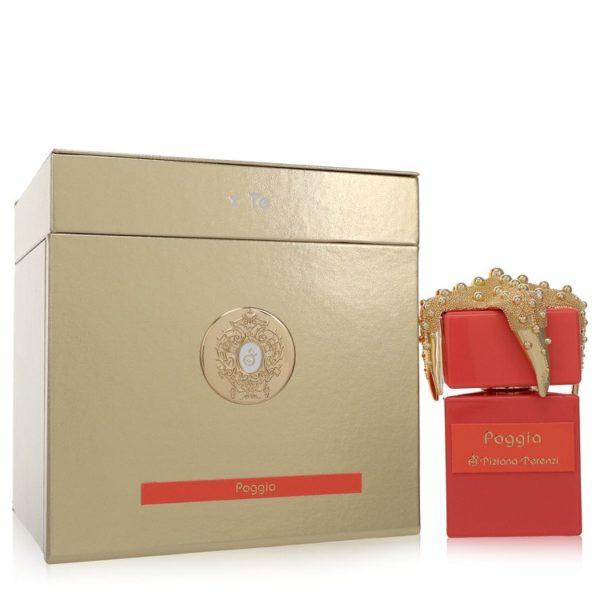 Tiziana Terenzi Poggia 100ml Parfum Unisex Fragrance