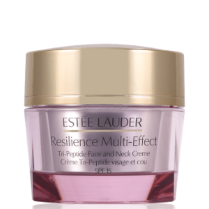 Resilience Multi-Effect tri-Reptide Face and Neck Creme SPF15 50 ml