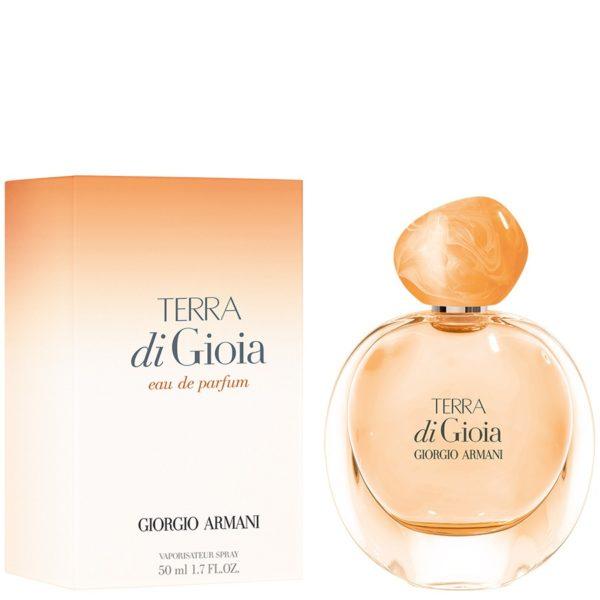 Terra di Gioia By Giorgio Armani