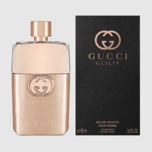 Gucci Guilty EDT Pour Femme