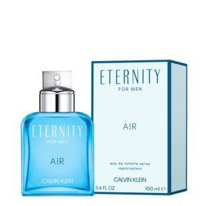 Eternity Air For Man - edt