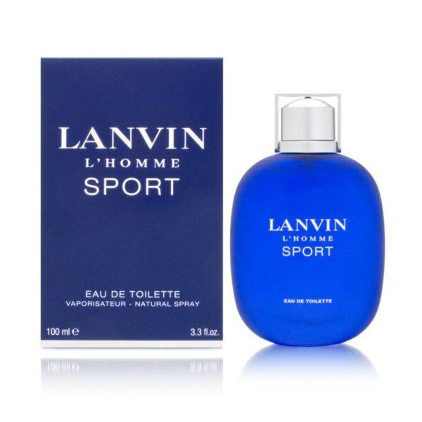 LANVIN L'HOMME SPORT - edt