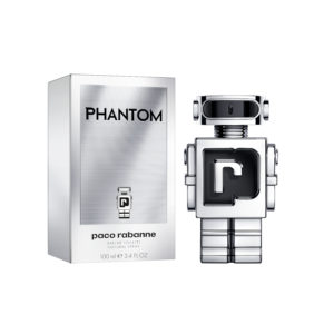 Phantom For Man by Paco Rabanne - edt