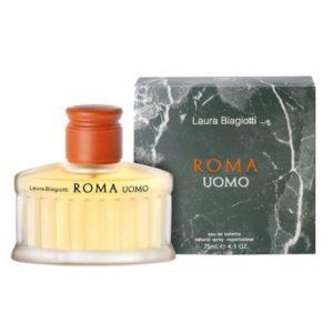 Roma Uomo - edt