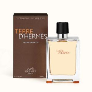 Terre d'Hermès - edt