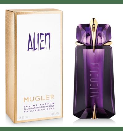 Thierry Mugler Alien Eau De Parfum Refillable