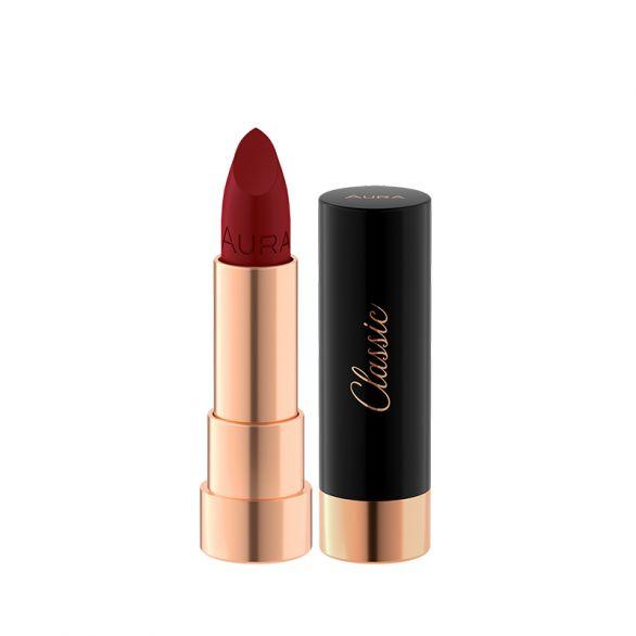 Aura Classic - кармин за усни