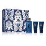 Dolce & Gabbana K EDP 100ml + After Shave + Shower Gel