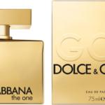 THE ONE GOLD - Eau de parfum